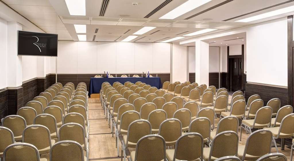 Best Western Plus Hotel Universo - Meeting Room AnnaMaria