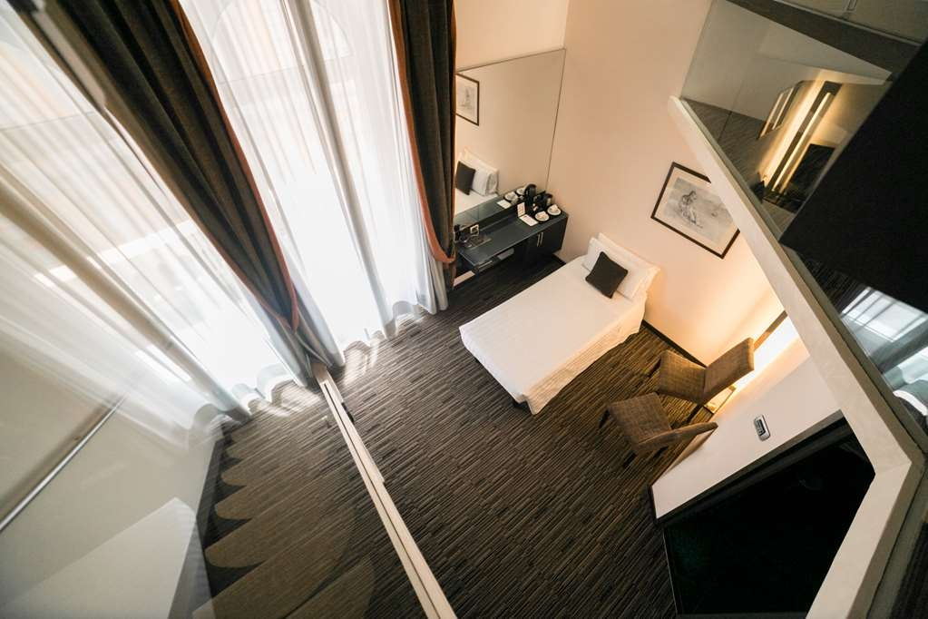 Best Western Plus Hotel Universo - Junior Suite