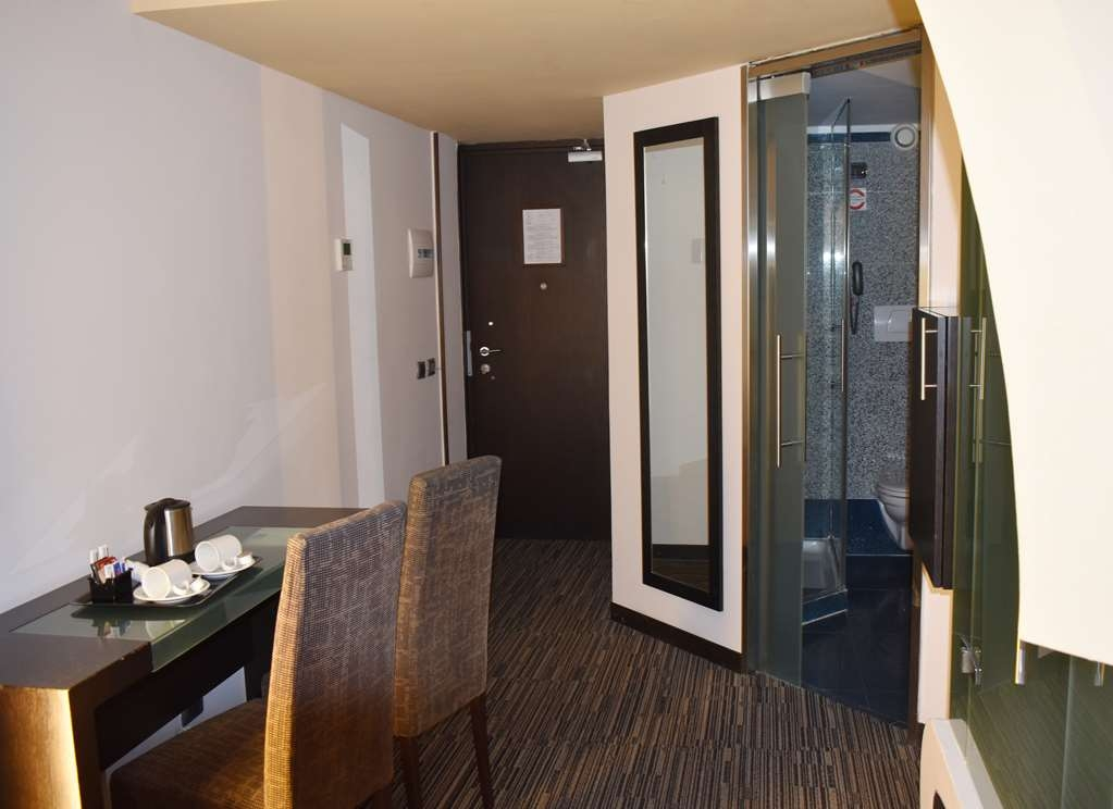 Best Western Plus Hotel Universo - Deluxe room