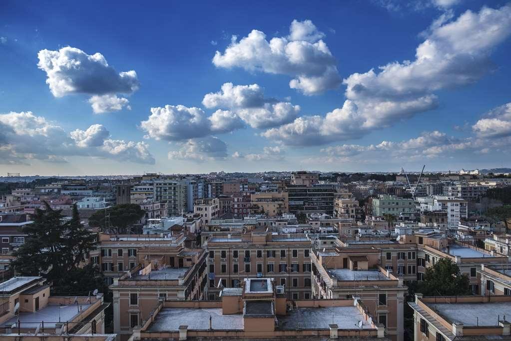 Best Western Hotel Piccadilly - Außenansicht