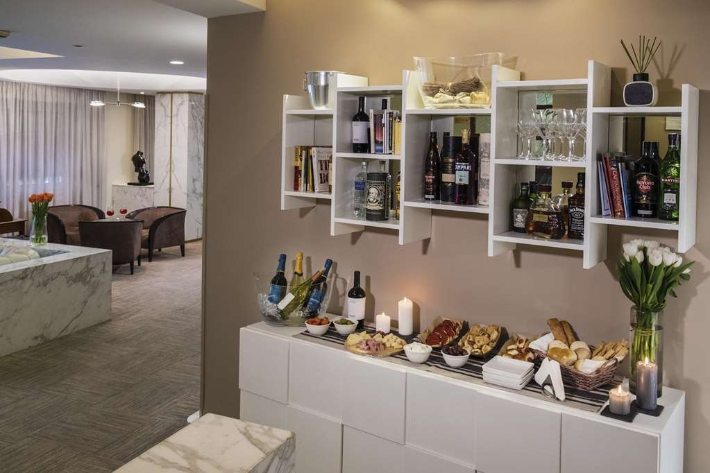 Best Western Hotel Piccadilly - Bar/Lounge