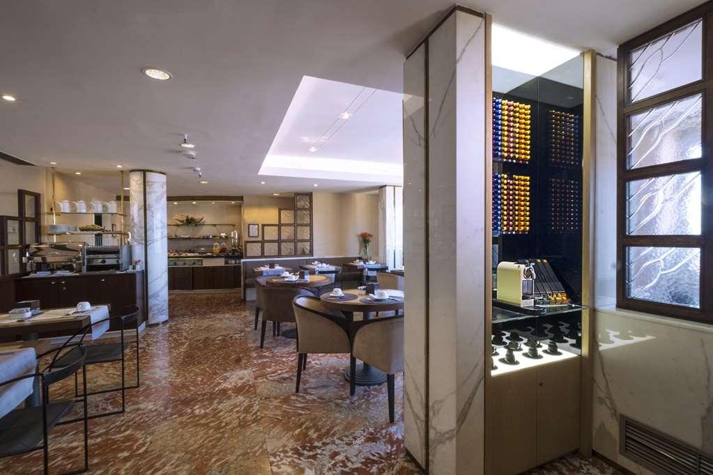 Best Western Hotel Piccadilly - Restaurant / Gastronomie