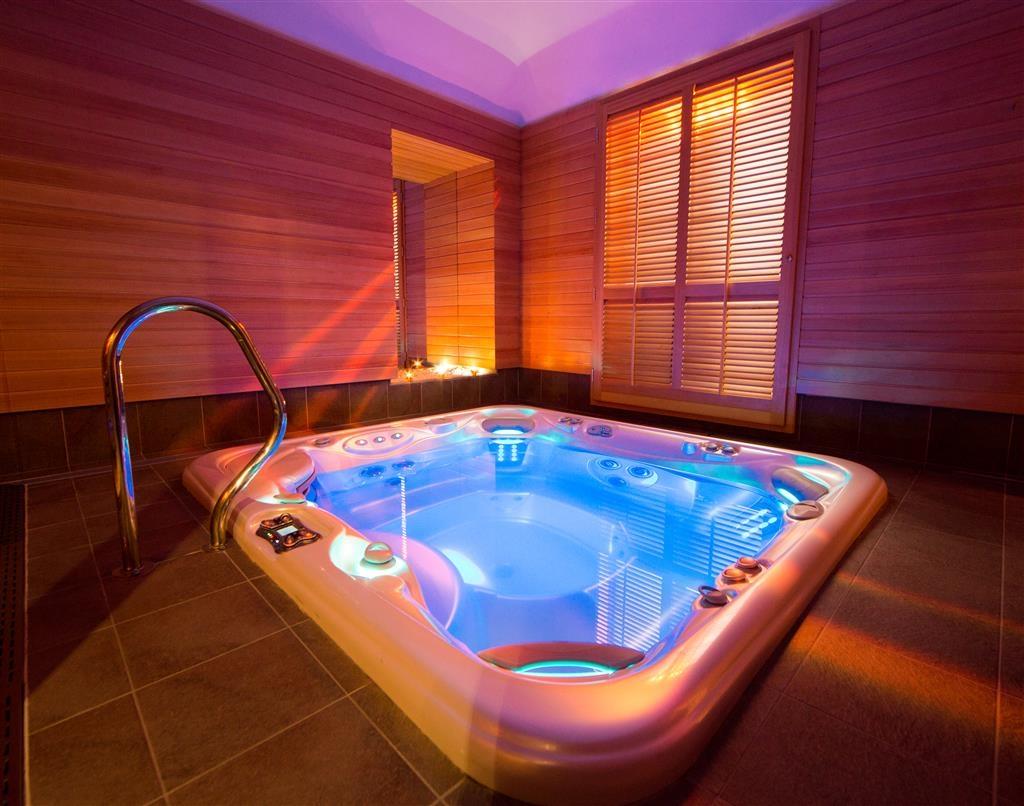 Best Western Hotel Genio - HidroSpa