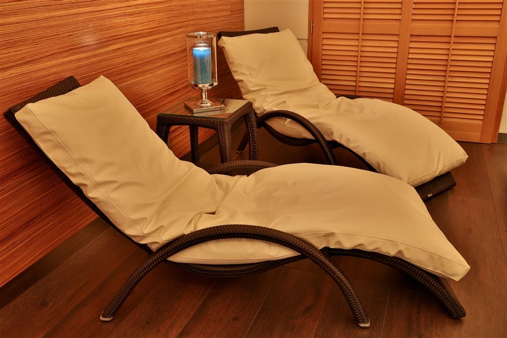 Best Western Hotel Genio - Relax Room