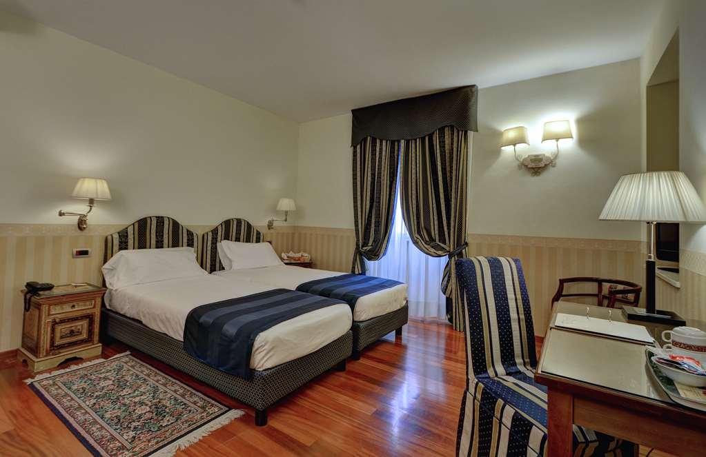 Best Western Hotel Genio - Chambres / Logements