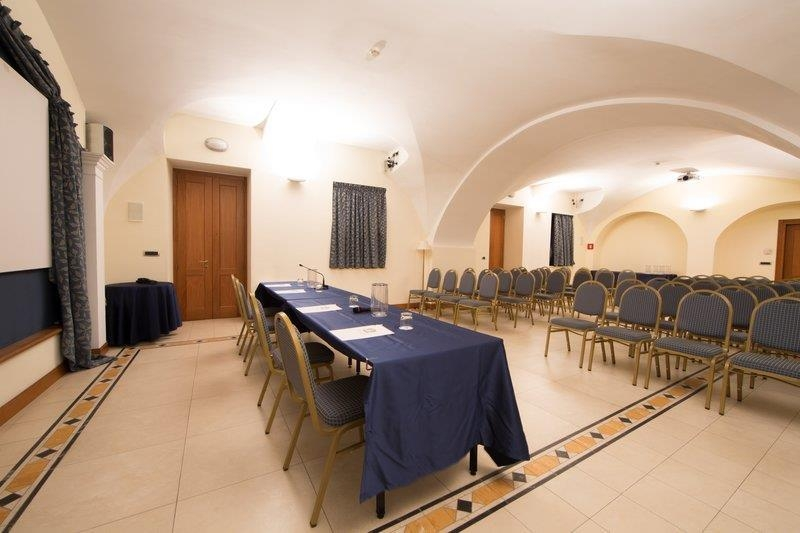 Best Western Hotel Genio - Meeting Room