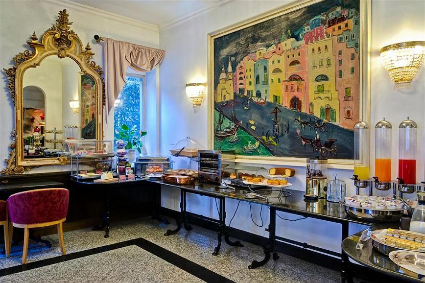 Hotel A Rome Best Western Hotel Rivoli
