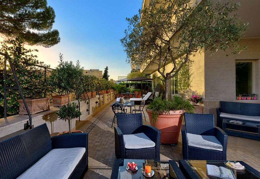 Best Western Hotel Rivoli - Vue extérieure