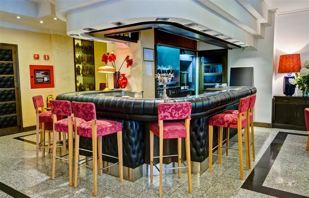 Best Western Hotel Rivoli - Bar / Lounge