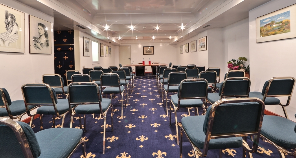Best Western Hotel Rivoli - Sale conferenze