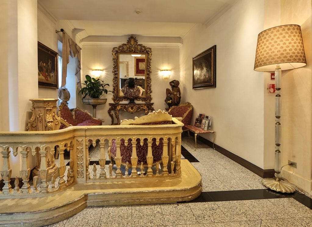 Best Western Hotel Rivoli - Hall