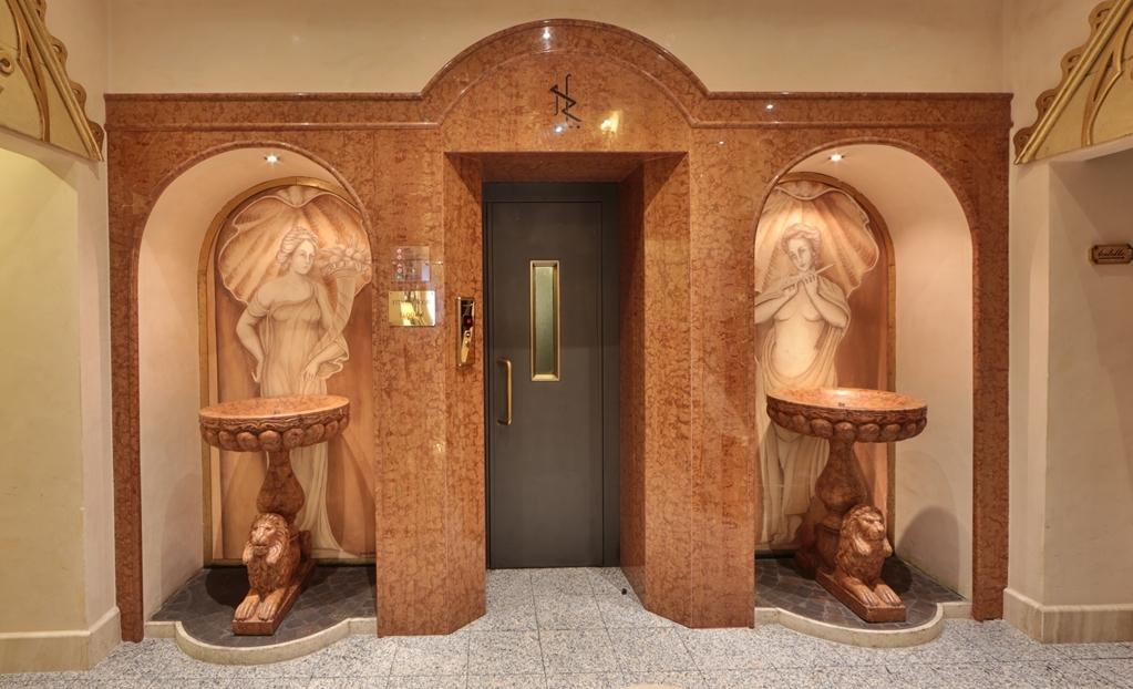 Best Western Hotel Rivoli - Anderes / Verschiedenes