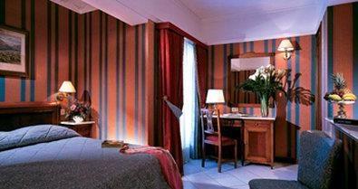 Best Western Hotel Rivoli - Camera da letto