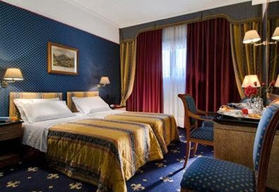 Best Western Hotel Rivoli - Gästezimmer