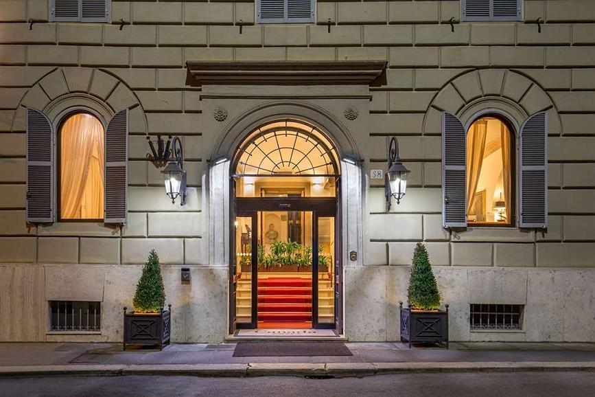 Hotel Canada, BW Premier Collection - Aussenansicht