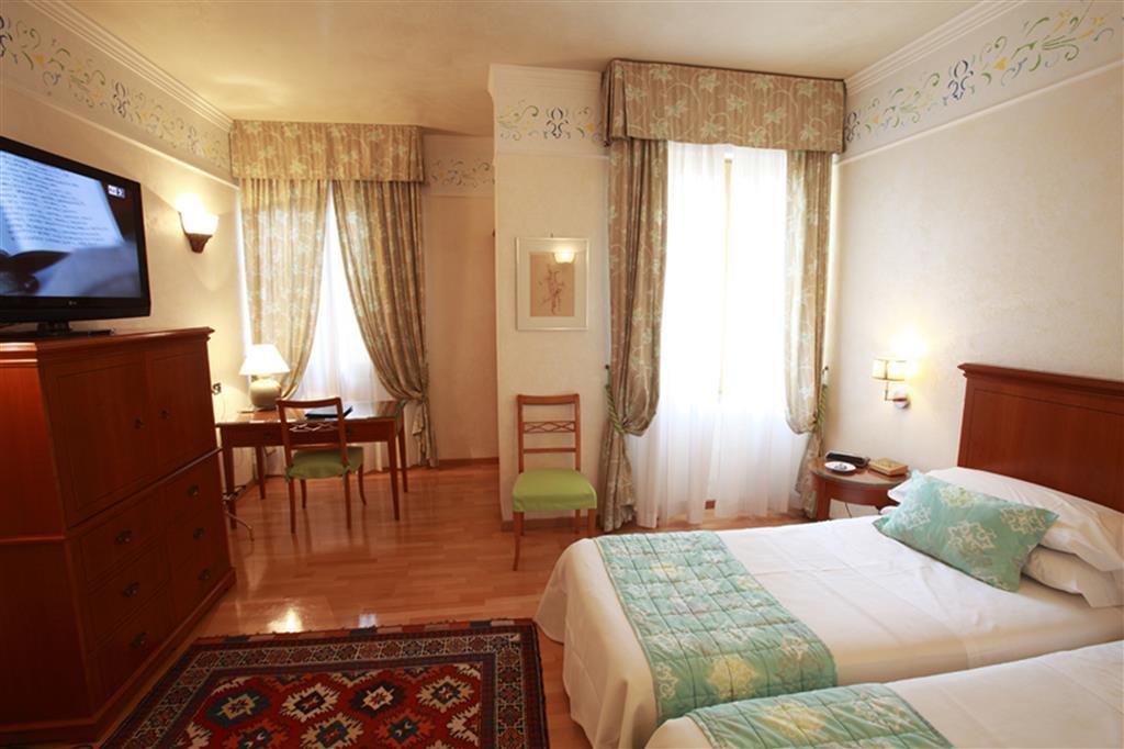 Best Western Hotel Firenze - Camere / sistemazione
