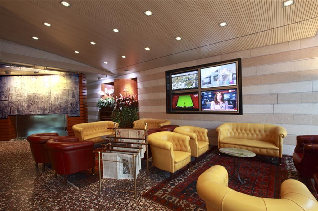 Best Western Hotel Firenze - Lobbyansicht