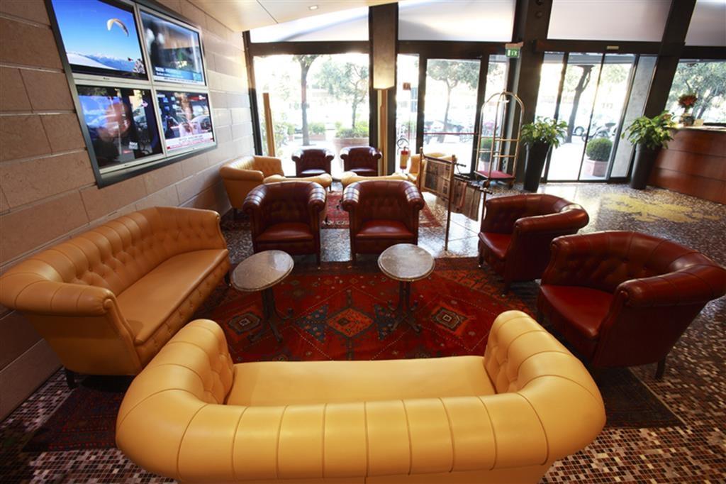 Best Western Hotel Firenze - Lobby