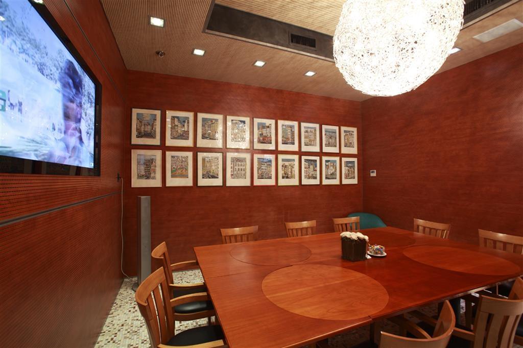 Best Western Hotel Firenze - Meeting Room