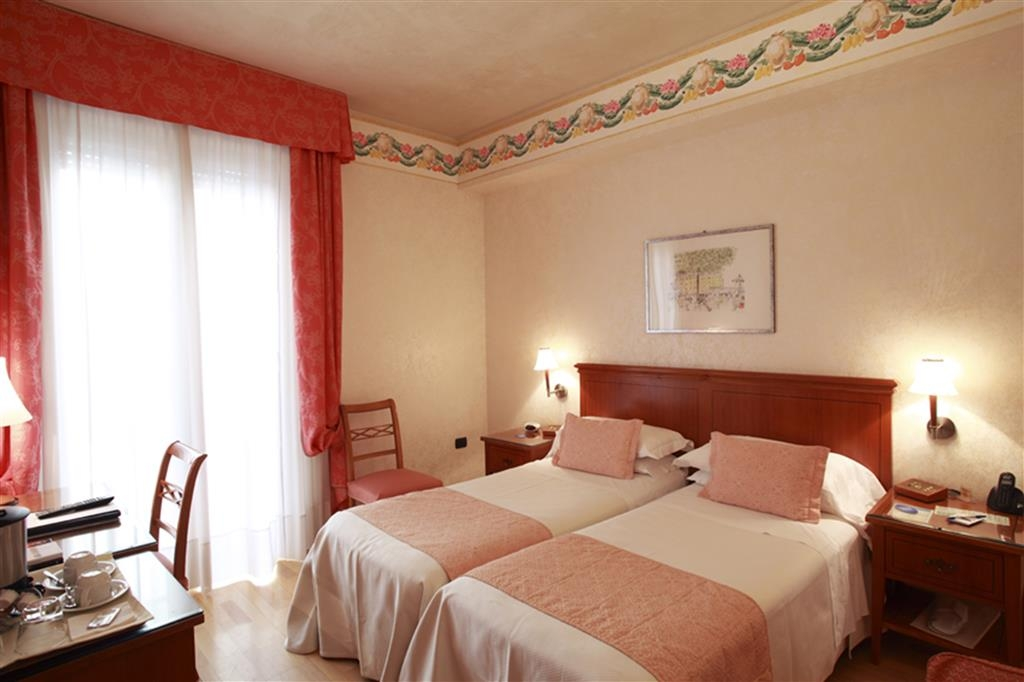 Hotel Firenze, Sure Hotel Collection by Best Western - Camere / sistemazione