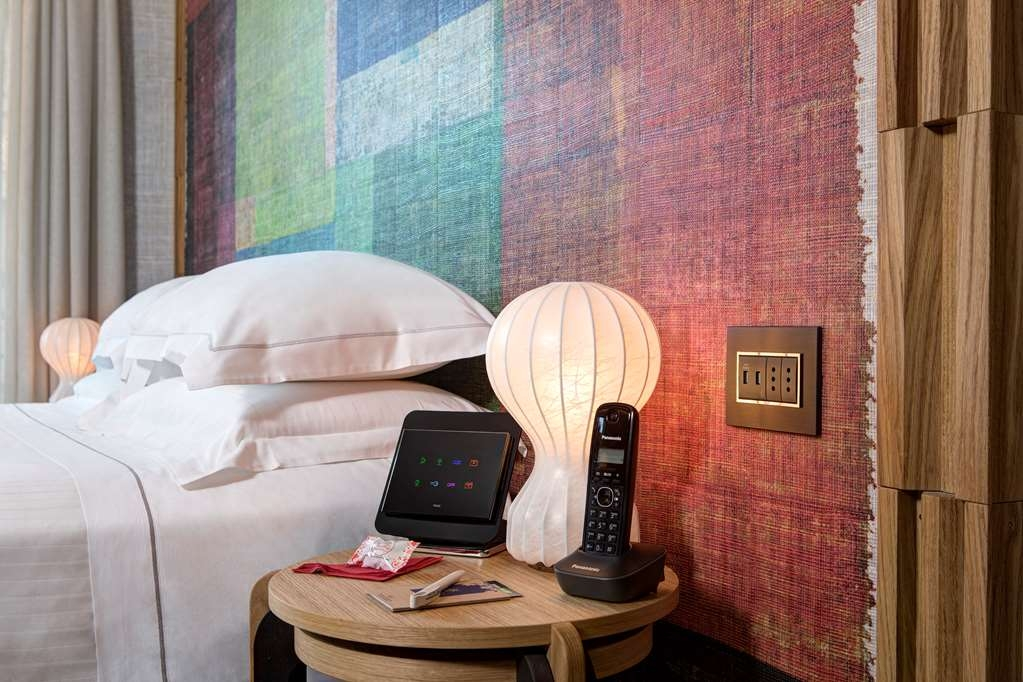 Hotel Firenze, Sure Hotel Collection by Best Western - Guest Room