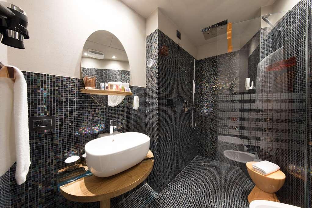 Best Western Hotel Firenze - Premier Bathroom