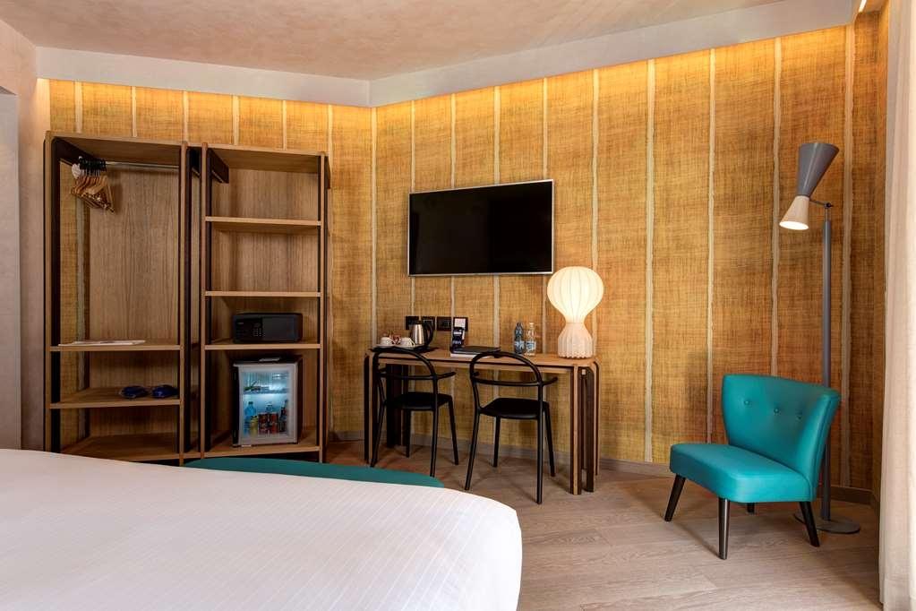 Best Western Hotel Firenze - Guest Room
