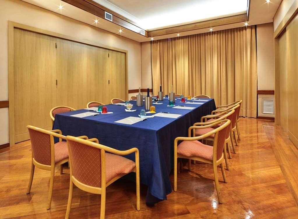 Best Western Hotel President - Sale conferenze