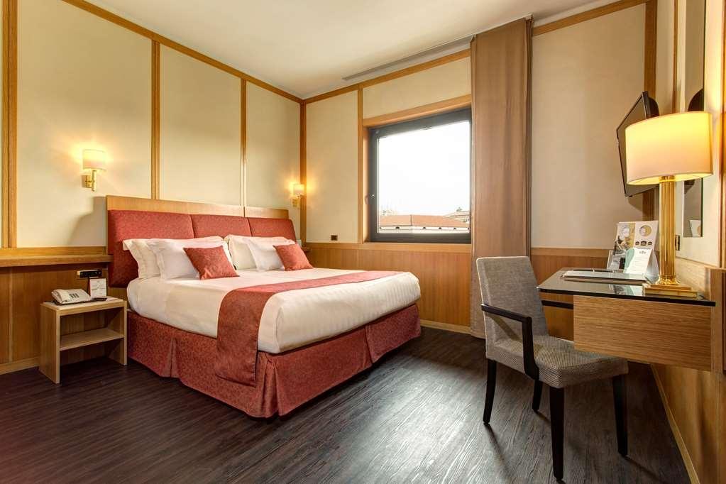 Best Western Hotel President - doppia standard