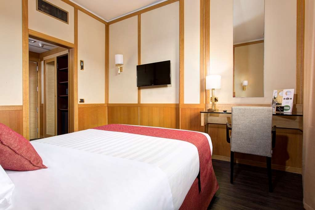 Best Western Hotel President - Economy Room 2dc7caa4e36