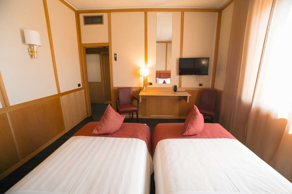 Best Western Hotel President - Camere / sistemazione