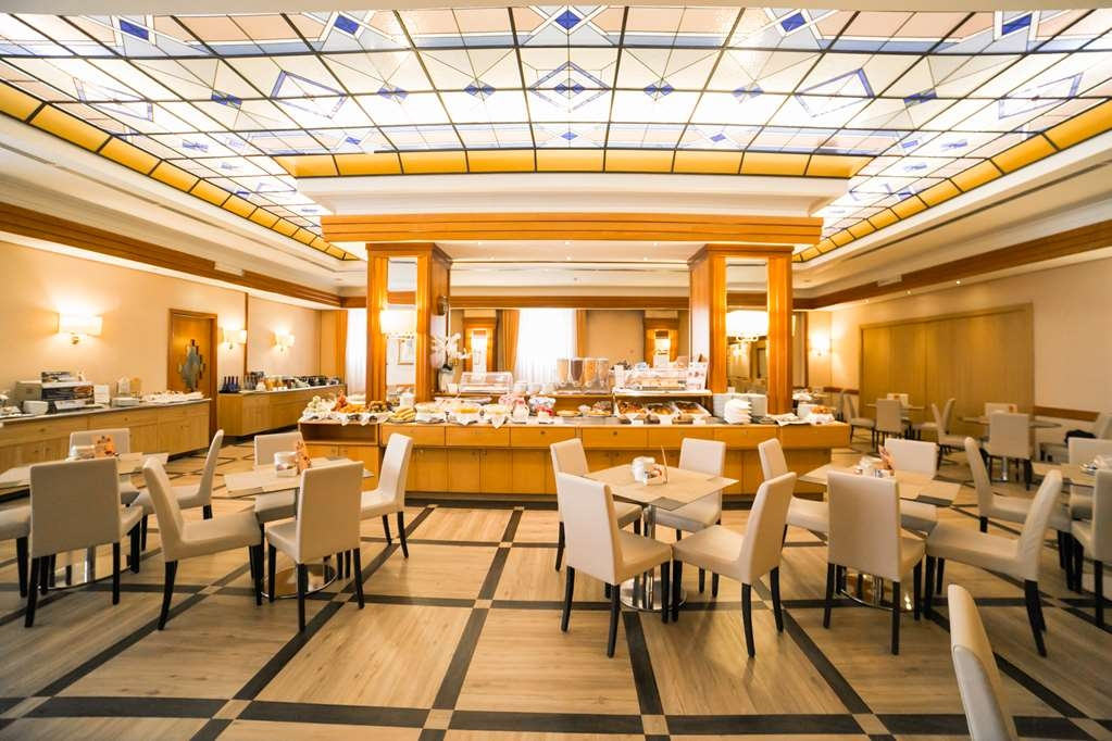 Best Western Hotel President - Ristorante / Strutture gastronomiche