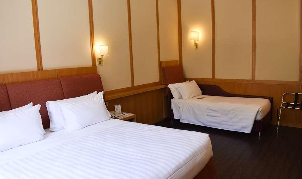 Best Western Hotel President - Camere   sistemazione eb68807a1a3