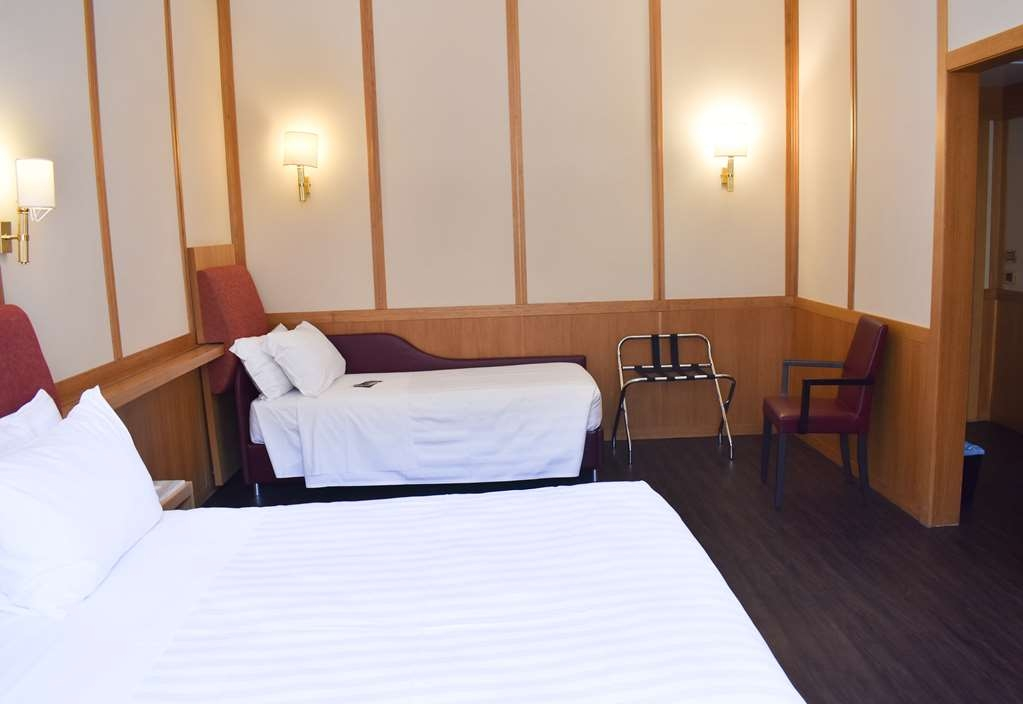 Best Western Hotel President - Superior Room