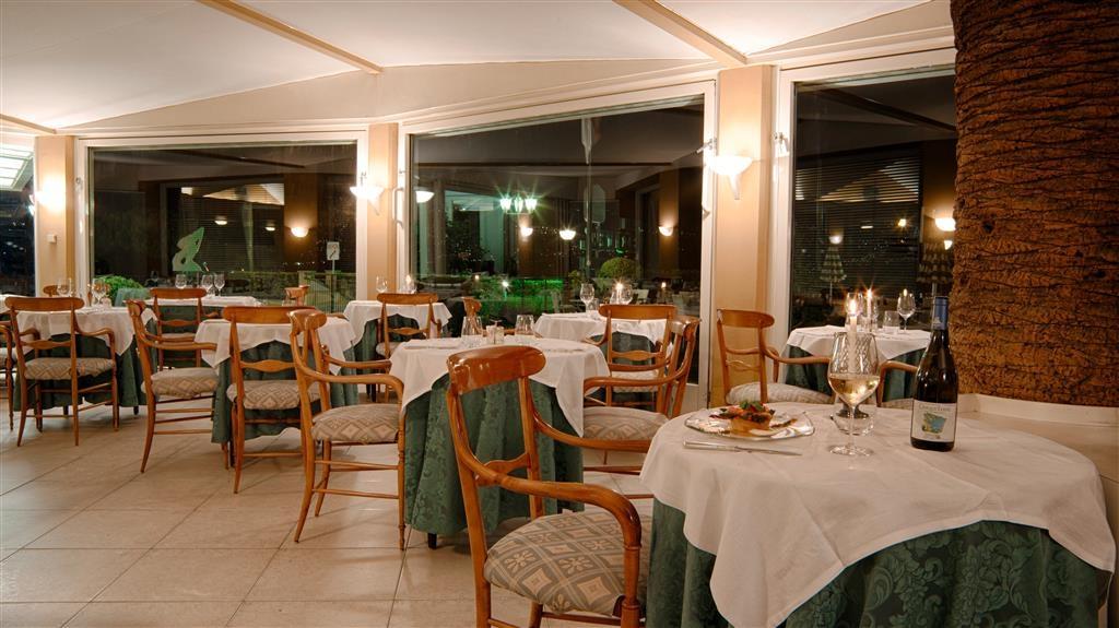 Best Western Regina Elena - Restaurant
