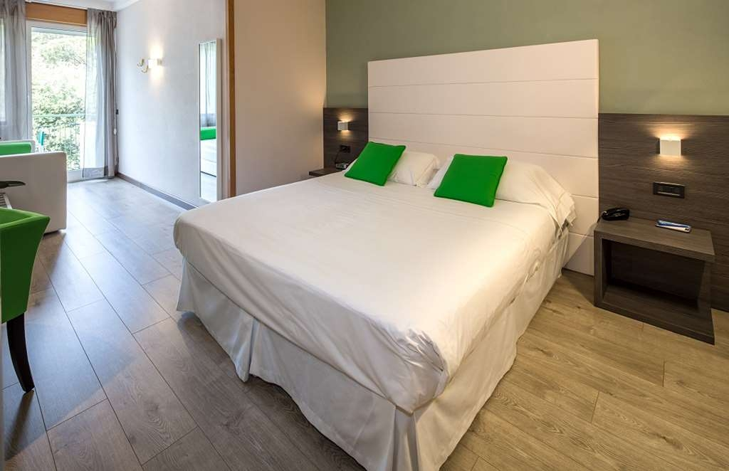 Best Western Regina Elena - Guest Room