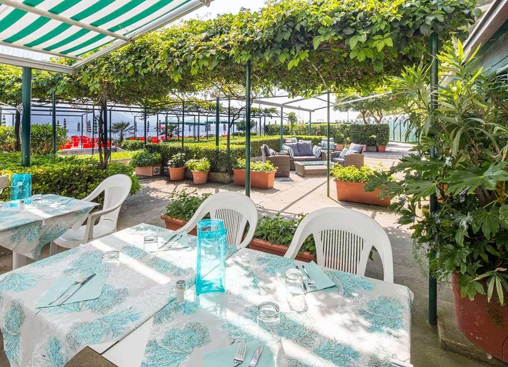 Best Western Regina Elena - Restaurante/Comedor