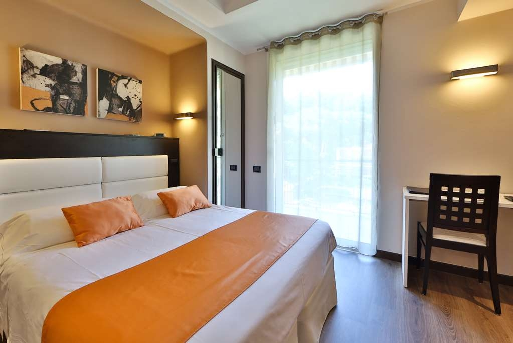 Best Western Regina Elena - Guest Room Standard