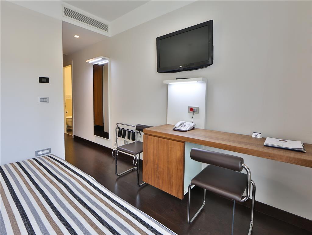 Best Western Plus Hotel De Capuleti - Double Standard room