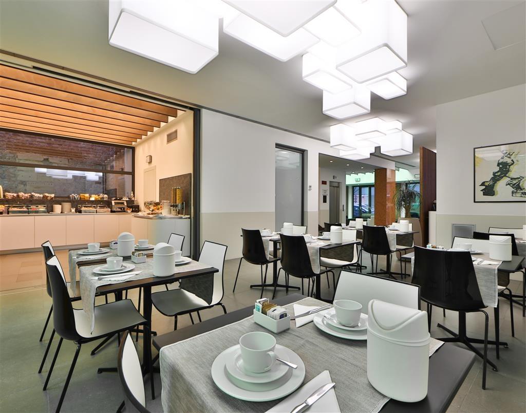 Best Western Plus Hotel De Capuleti - Ristorante / Strutture gastronomiche