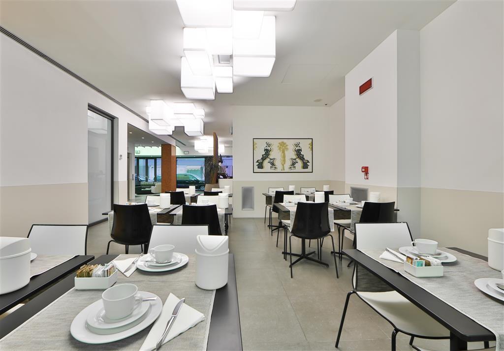 Best Western Plus Hotel De Capuleti - Breakfast Area