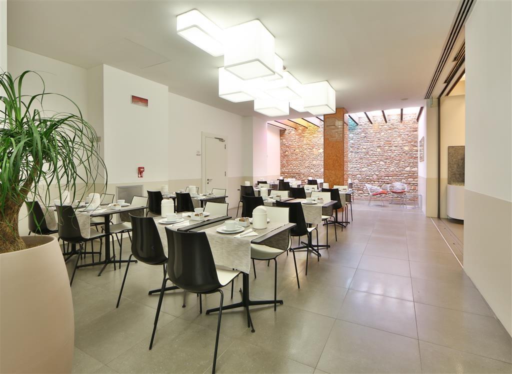 Best Western Plus Hotel De Capuleti - Restaurant / Etablissement gastronomique