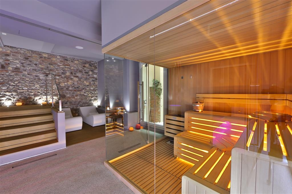 Best Western Plus Hotel De Capuleti - Spa
