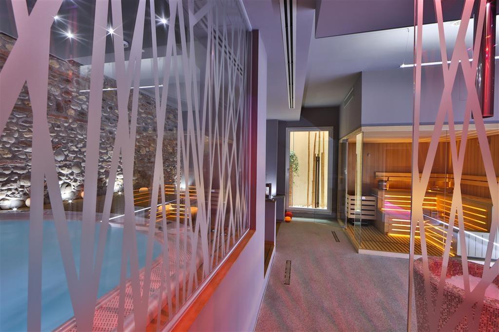Best Western Plus Hotel De Capuleti - Namaste wellness center