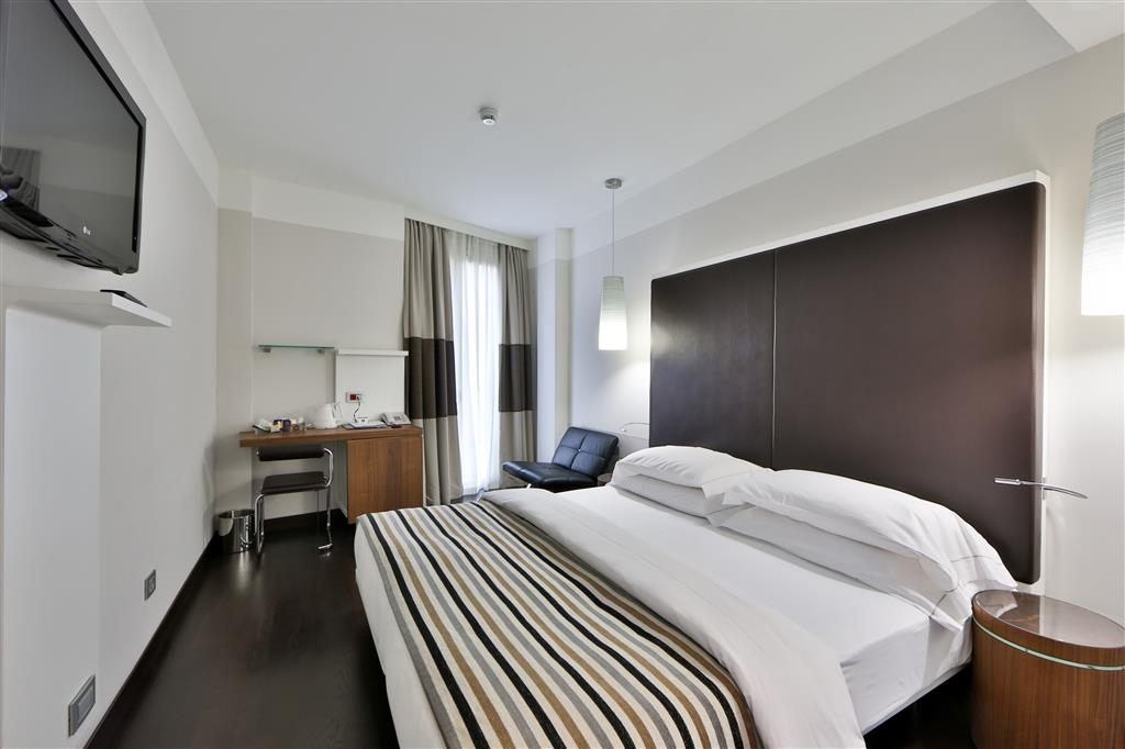 Best Western Plus Hotel De Capuleti - Gästezimmer/ Unterkünfte