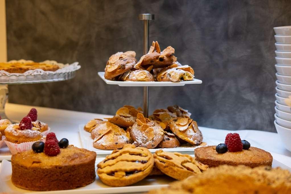 Best Western Plus Hotel De Capuleti - Breakfast