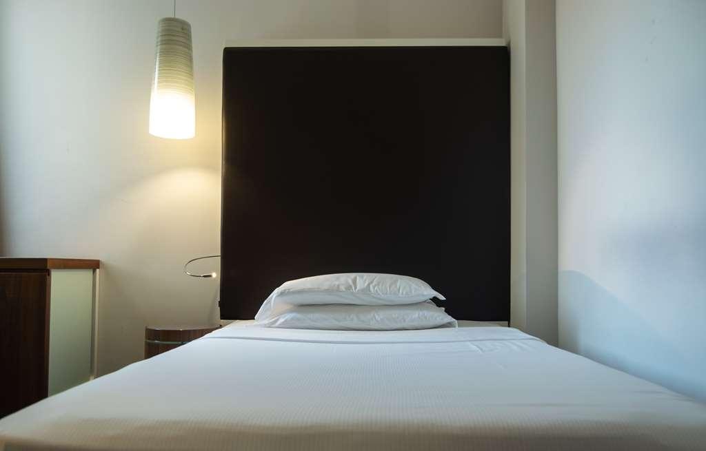 Best Western Plus Hotel De Capuleti - Single room
