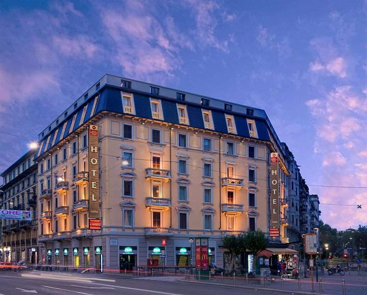 Best Western Plus Hotel Galles - BEST WESTERN Hotel Galles