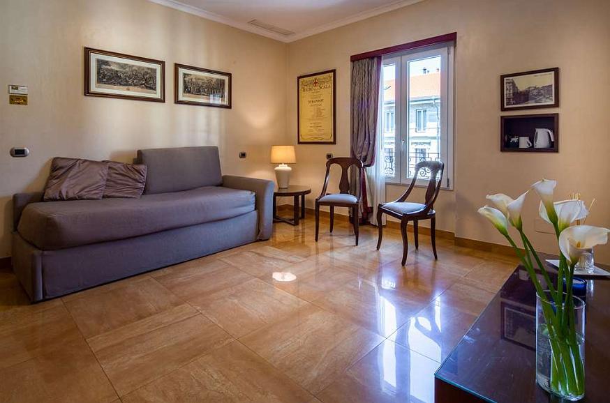Hotel in Milan | Best Western Plus Hotel Galles