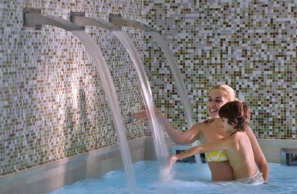 Best Western Plus Hotel Galles - Salle d'activités